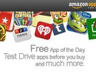 Amazon App Store Darmowe promocja