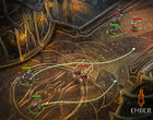 Ember Conflict gra strategiczna RTS strategia Substantial Games
