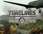 gra strategiczna RTS strategia wojenna Strategy First Timelines: Assault on America