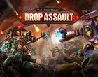 The Horus Heresy: Drop Assault tower defense Warhammer 40000