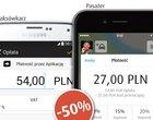 aplikacja taksówki Darmowe Mytaxi Płatne taksówki