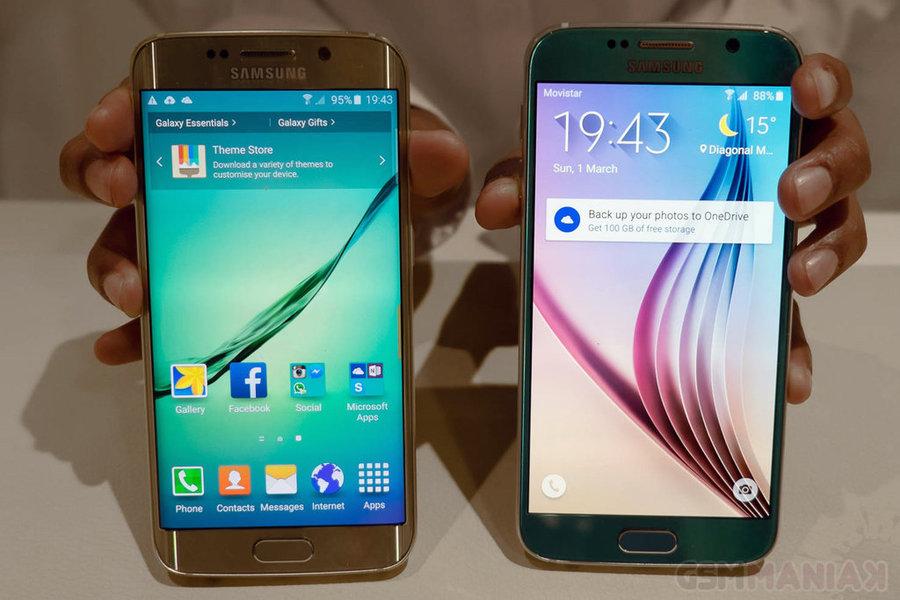 Nowe urządzenia Samsunga / fot. gsmmaniak.pl