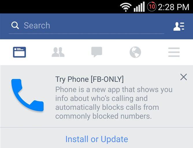 Aplikacja powinna być wkrótce dostępna do pobrania / fot. AndroidPolice.com