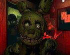 Five Nights at Freddy's 3 horror Płatne Scott Clayton