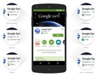 Google Play klasyfikacja treści google plau pegi zmiany google play