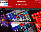 Mobile DeveloperDays 2015