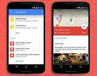 Google Maps Google Play