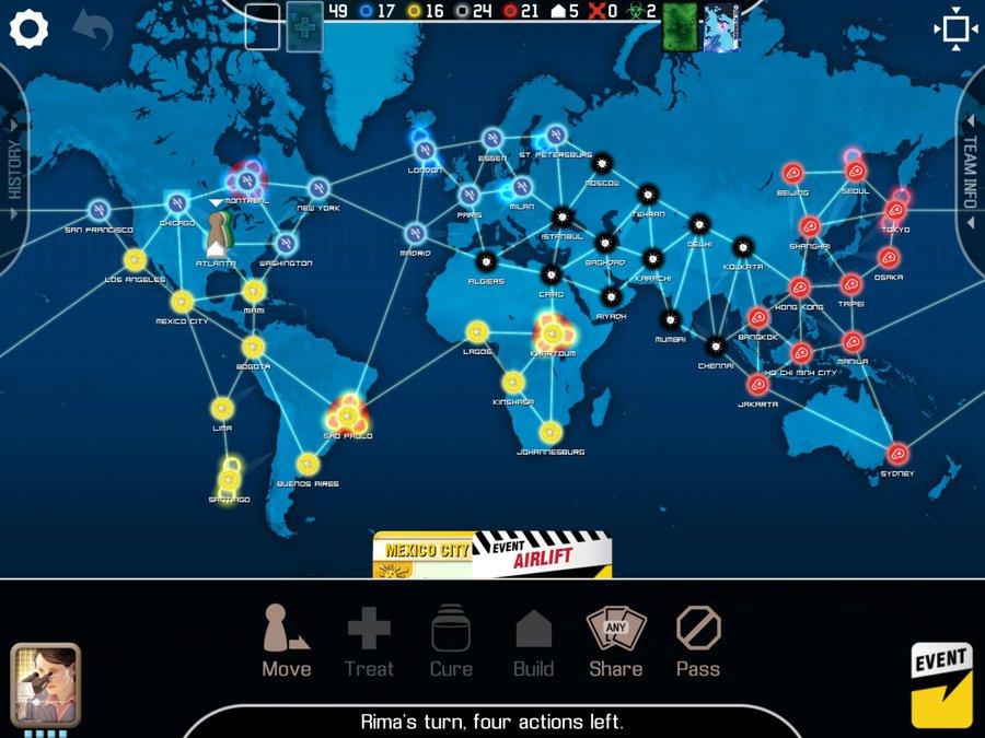 Pandemic 01
