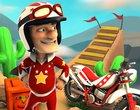 gra zręcznościowa Hello Games motocykle
