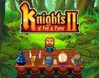 Behold Studios gra karciana gra planszowa gra RPG Knights of Pen & Paper 2 Paradox Interactive