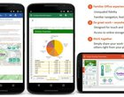 Android microsoft Office