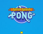 gra iOS kaczka Splish Splash Pong