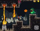 gra platformowa iOS Sword of Xolan