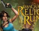 endless runner gra przygodowa Lara Croft Lara Croft: Relic Run Square Enix