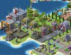 Clash of Clans Empires & Allies gra strategiczna Zynga