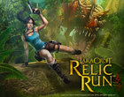 Android gra iOS Lara Croft Lara Croft: Relic Run runner Windows Phone