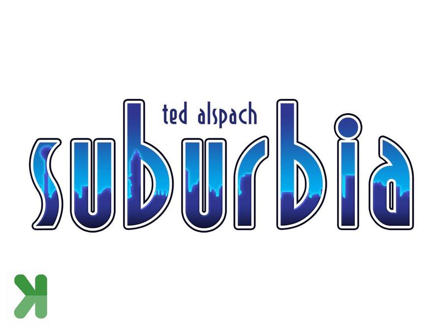 Suburbia 00