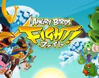 Angry Birds Angry Birds Fight! Match 3 Rovio