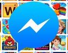 aplikacja messenger Facebook Messenger szachy