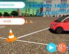 Android aplikacja egzamin gra Prawo Jazdy Kategoria B