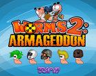 promocja na aplikację worms Worms 2: Armageddon