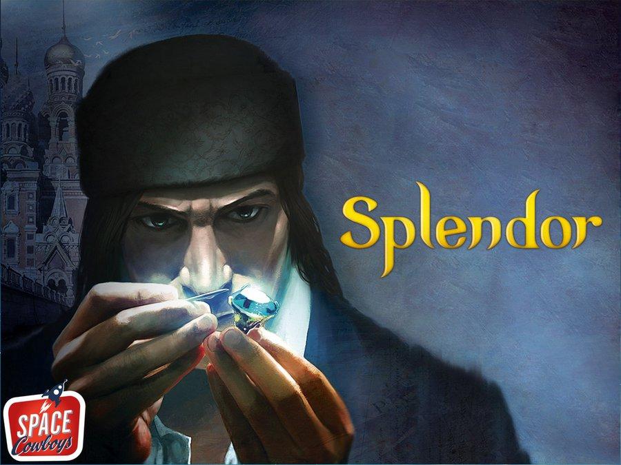 Splendor / fot.appManiaK.pl