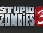 gra logiczna gra zręcznościowa stupid zombies 3