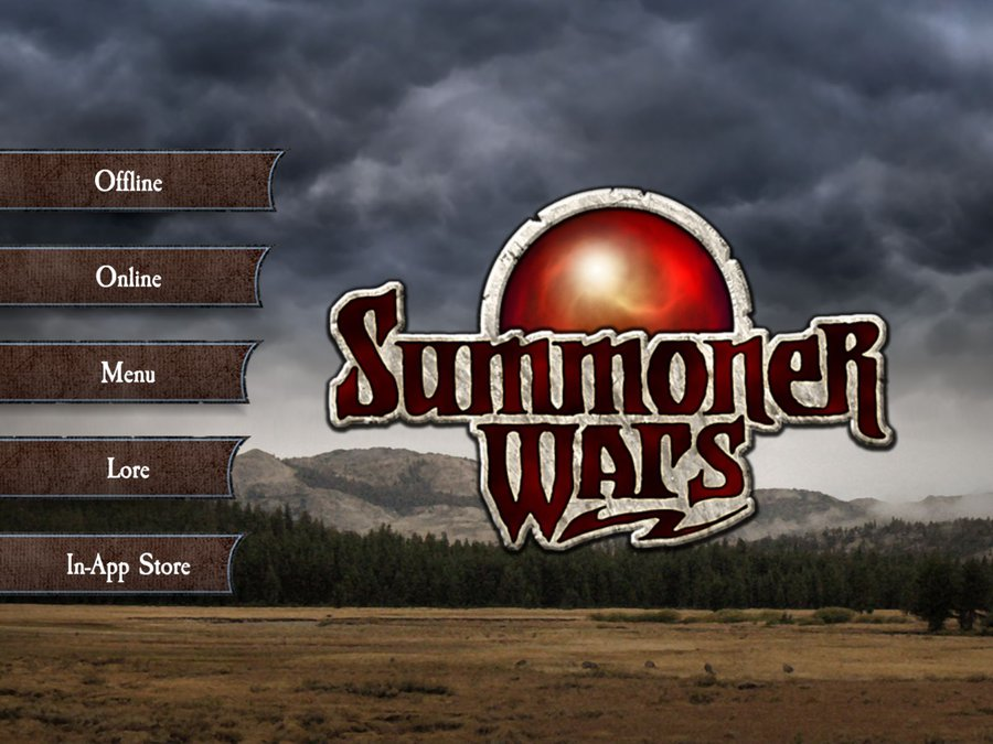 Summoner Wars / fot. appManiaK.pl
