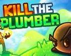 gra logiczna gra zręcznościowa Kill The Plumber Mario