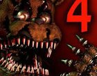 Five Nights at Freddy's 4 gra zręcznościowa premiera Scott Cawthon