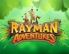 nowa gra rayman adventures Ubisoft