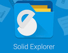 material design menedzer plikow solid explorer