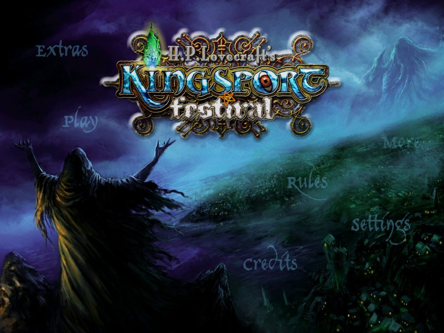 Kingsport Festival / fot. appManiaK.pl