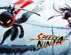endless runner gra akcji speedy ninja