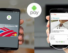 Android Pay usługi google play