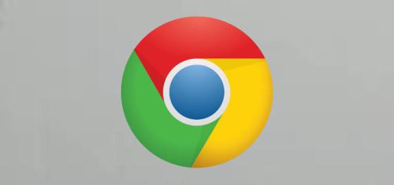 Google Chrome Logo / fot. Google