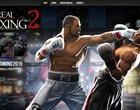 real boxing 2 silnik unreal engine 4