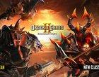 gameloft MMORPG