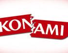 gry mobilne Konami
