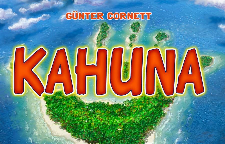 Kahuna / fot. appManiaK.pl