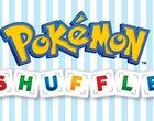 gra zręcznościowa pokemon shuffle