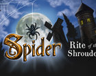 gra przygodowa Spider: Rite of the Shrouded Moon