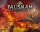 gry planszowe gry przygodowe planszoManiaK planszówki Talisman Digital Edition Talisman Magia i miecz