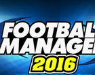 Football Manager 2016 gra symulator