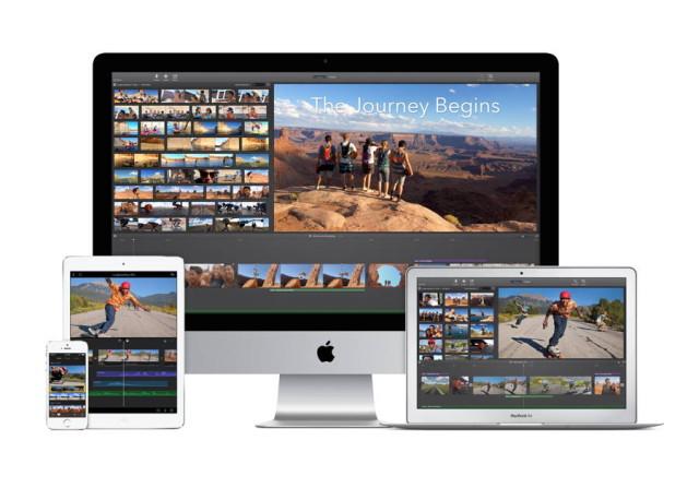 iPhone5s_iPadAir_iMac27_MBA13_iMovie-640x447