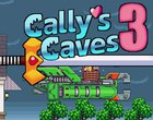 cally's cave 3 platformówka