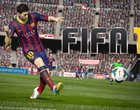 EA Sports gra sportowa piłka nożna