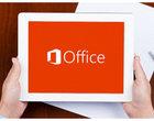 aktualizacja ios 9 microsoft Office