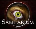 gra horror Sanitarium