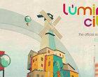gra logiczna gra przygodowa Lumino City